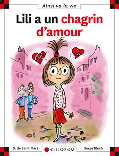 Lili a un chagrin d'amour - tome 83 (83)