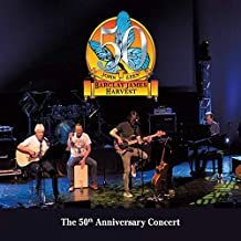 The 50th Anniversary Concert/ + DVD/Digipack