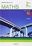 Maths Industriel - 2de professionnelle Bac pro