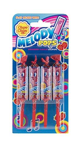 Melody Pops, 4x15g ()