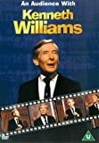 Kenneth Williams: An Audience With Kenneth Williams [DVD]