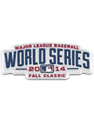 World Series 2014–Classic Maillot MLB Patch Fall