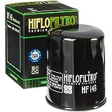 3x Filtre à l'huile TGB Blade 425 4X2 LOF 09-11 Hiflo HF148