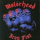 Motörhead: Iron Fist (Audio CD)