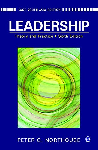 peter northouse , peter g northouse (2009) embarks on a mission to lift the veil surrounding the complexities and nuances of leadership, making them more understandable and accessible to leadership students and practitioners.