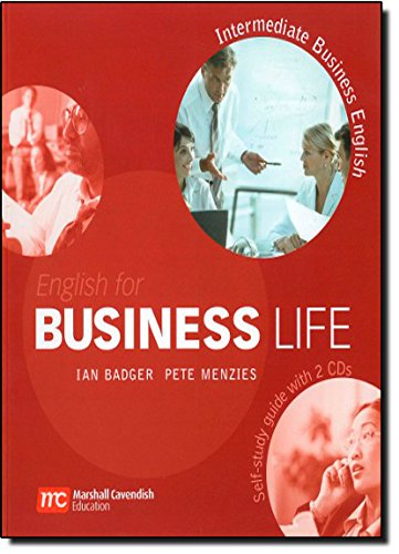 English for Business life : self-study guide |