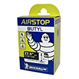 Michelin Airstop Butyl - Camara de bicicleta 27.5 ' x 1.9  2.6, 60 mm, B4, 48/62 x 58.4