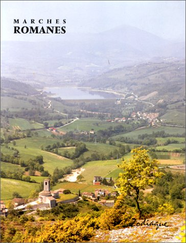 Marches romanes