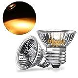 MASUNN E27 25W 40W 50W 60W 75W UVA + Uvb LED Lampadina Rettile Pet Terrarium Riscaldatore Lampada Ac220V-40W
