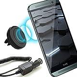 KFZ Set für HTC One / mini / mini 2 / max / S9 / M8 / M8s