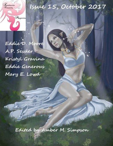 gazine: Issue 15, October 2017 ()