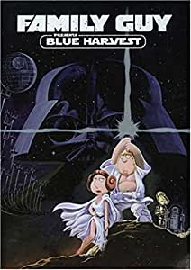 Family Guy: Blue Harvest [DVD] [Region 1] [US Import] [NTSC]