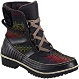 Sorel Tivoli II Boot - Women's Black, 5.0