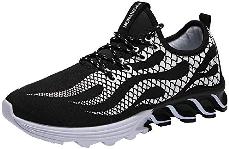 Oudan Scarpe da Corsa estive estive estive da Uomo scarpe da ginnastica alla Moda (Coloreee   14, Dimensione   38EU 5US) | all'ingrosso  | Uomini/Donna Scarpa  67320d