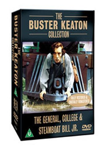 The Buster Keaton Collection