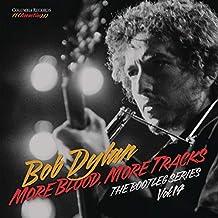 More Blood, More Tracks: The Bootleg Series Vol. 14 [VINYL]