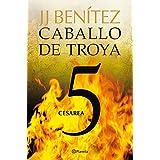 Cesarea. Caballo de Troya 5 (Biblioteca J.J. Benitez)