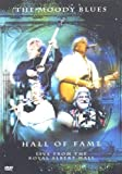 The Moody Blues: Hall Of Fame - Live From The Albert Hall [DVD] [2003]