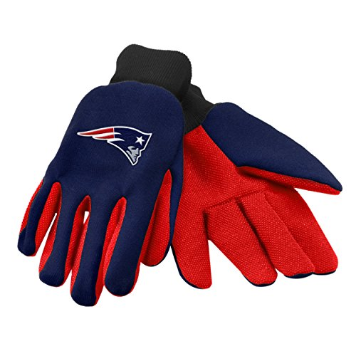 forever-collectibles-74211-nfl-new-england-patriots-colored-palm-glove