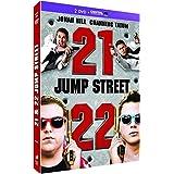 Coffret jump street : 21 jump street ; 22 jump street