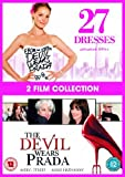 27 Dresses/The Devil Wears Prada [DVD] by Meryl Streep