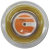 ISOSPEED Tennissaite Energetic gold