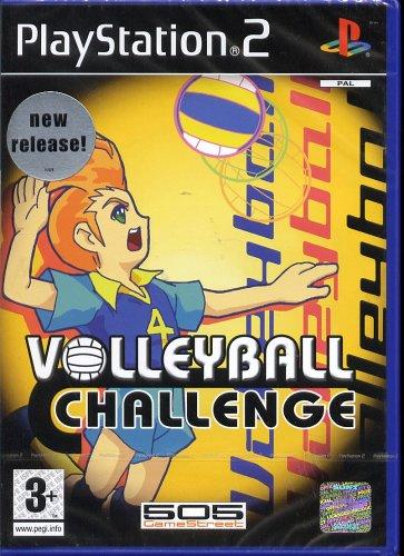 Volleyball Challenge [UK Import]