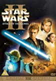 Star Wars: Episode II - Attack of the Clones [DVD] [2002]