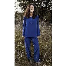 Travelers Tree Insect Shield Travel Pyjama Men Safari Grey 2019 Nachtw/äsche
