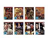 Shaw Brothers Classics - Kung Fu Premium Bundle