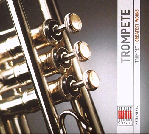 Instruments: Trompete/Trumpet - Greatest Works