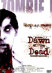 Zombie 1 - Dawn of the Dead