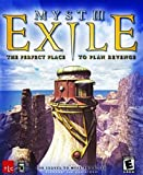 Best UBISOFT Mac Games - Myst III: Exile Review