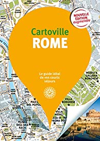 Rome - Guide Gallimard