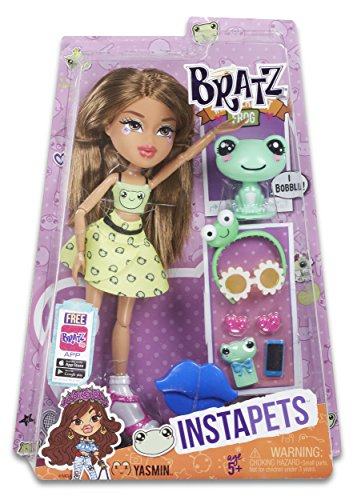 bratz-instapets-doll-yasmin-munecas-chica-multicolor-de-plastico-doll-earring-cepillo-de-munecas-dol