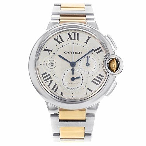 Cartier W6920063 - Reloj