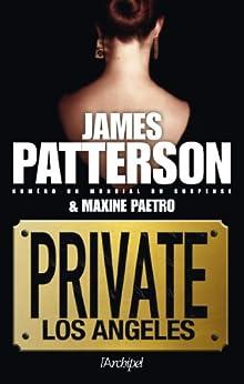 Private Los Angeles (Suspense) par [Patterson, James]