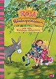 Rosa Räuberprinzessin und das Törtchengeheimnis (Die Rosa Räuberprinzessin-Reihe, Band 2)