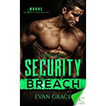 Security Breach (Rogue Security and Investigation Book 1) (English Edition)