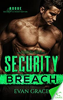 security-breach-rogue-security-and-investigation-book-1-english-edition