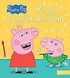 peppa pig peppa a perdu une dent