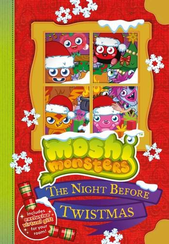 The night before Twistmas.