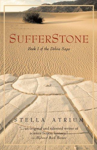 Sufferstone Cover Image