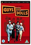 GUYS AND DOLLS (IMPORT)