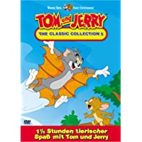 Tom und Jerry - The Classic Collection Vol. 05