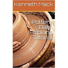 Pottery Barn Airplane Tutorial (English Edition)