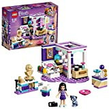 LEGO Friends - La chambre d'Emma - 41342 - Jeu de Construction