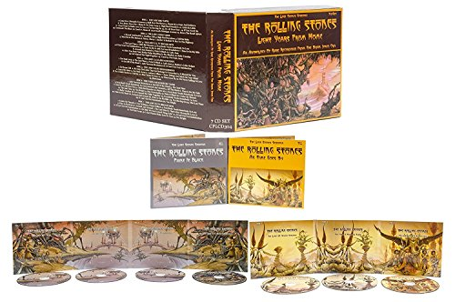 Light Years from Home: (Box 7cd Set)