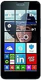 Microsoft Lumia 640 8GB 5in 8MP SIM-Free Smartphone in Matte Black (Renewed)