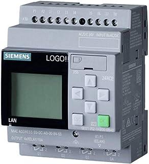 Siemens Logo6ED1 055-1MA00-0BA0 Logikmodul Erweiterung